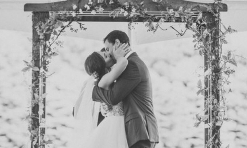 Cindy Krall | An Open Letter to My Newly Wed Daughter